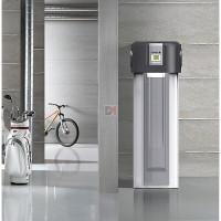Chauffe-eau thermodynamique 300 litres Kaliko TWH 300E DE DIETRICH-100017410 de De Dietrich