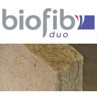 BIOFIB DUO | Ep.60mm 1,25x0,6mm | R=1,45 Acermi N° 11/130/696 BIOFIBDUO60-60X125-BIOD60P de Biofib