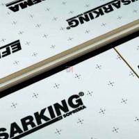 Panneau EFISARKING 80 mm 2400 x1200 SOP-RB4CP10015-00099850 de Soprema