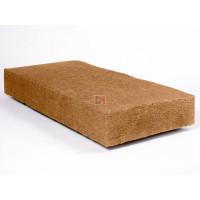 Panneau fibre de bois STEICO FLEX F | Ep. 120mm 57cmx122cm Densité=50kg/m³ R : 3,16 STEICO FLEX 120 de Steico