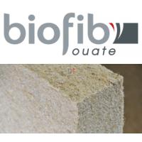 BIOFIB OUATE | Ep.140mm 1,25x0,6mm | R=3,5  BIOFIBOUATE140-60X125-BIOOT140P de Biofib