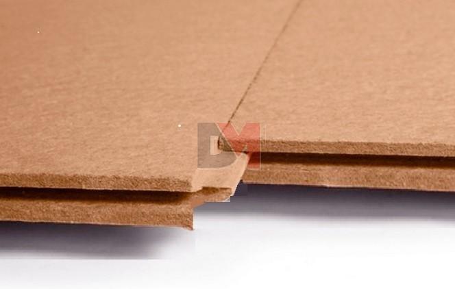 Steico Floor Isolant Sous Parquet 40mm 1200x380 Mm