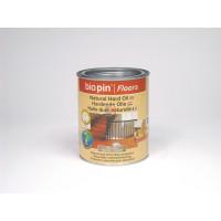 HUILE DURE 0.75 L BLANCHE BIOPIN-HDB3 de Biopin