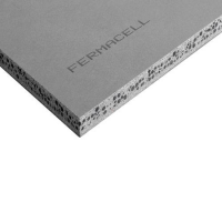 Plaque FERMACELL Powerpanel H2O - Bord droit | Ep. 12,5mm | 1200x1000 FERMA-75053 de Fermacell