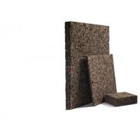 Panneau isolant de liège expansé Acermi Amorim Corkisol bords droits | Ep.100mm, 50X100cm R : 2,5 AMOR-TLG100 de Amorim