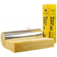 ISOVER IBR REVETU ALU | Ep.200mm 1,2mx3m | R=5 ISOV-68074-IBR REVETU ALU-200 de Isover