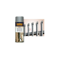 BELTON Zinc alu spray 400ml DELZ-BEL-57201430 de BELTON