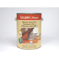 HUILE DURE 2.5 L BLANCHE BIOPIN-HDB5 de Biopin