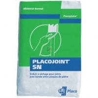 Enduit pour joint placo 25 kg EJ25 de Placo