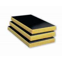 URSA Facade noir 38 P   Ep.75mm 0,6mx1,35m   R=2,00 URSA Facade noir 38 P 75- 2075446 de Ursa