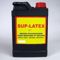 LATEX RESINE SUP-LATEX 1L DEFI-H7006-1 de Houillères de cruéjouls