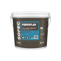 Pâte à papier traditionnelle SOFEC Fibroplan 25kg DELZ-SOF-46502000 de SOFEC