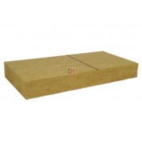 Laine de roche bi-densité | Ep. 100mm | Format : 1.20x0.60 | R=2,75 pour ITE PAREXLANKO PAREX-IPLRDD100 de Parexlanko