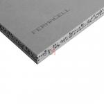 Plaque FERMACELL Powerpanel H2O - Bord droit| Ep. 12,5mm | 2000x1200 FERMA-75060 de Fermacell