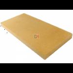FIBERWOOD MULTISOL Bords droits d=110 kg/m3  240mm – 1250mm x 600mm R : 6,00 ISONAT-MULTIS110-240BD-12055 de Isonat