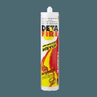 Detafire Acrylic mastic coupe feu DLC-DETAFIRE ACRYLIC de DL Chemical