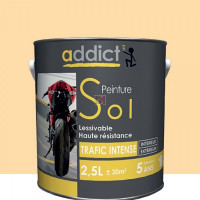 ADDICT Sol 2,5L gris DELZ-ADD-51500632SOUR de ADDICT