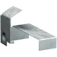Clip Lambris Optima (250 P) ISOV-71520 de Isover