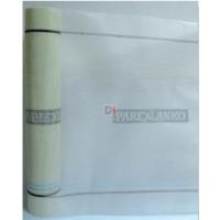 Armature de verre pour sous-enduit mince  1.1x50ml - Taille de la maille 3,5 X 3,8 mm - 160 gr / m² - Classement trame T2 Ra1 M2 E2 PAREX-IAVPC1 de Parexlanko