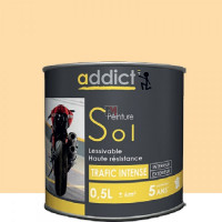 ADDICT Sol 0,5L pierre DELZ-ADD-51500630PIER de ADDICT