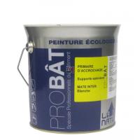 Impression supports speciaux mate blanche PROBÂT 4L PBIMS-C1776-4 de La Maison Naturelle