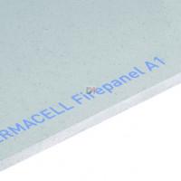 Plaque fibres-gypse FERMACELL Firepanel A1 4 bords amincis   Ep.15mm 2000x1000mm FERMA-72404 de Fermacell