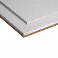 Plaque de sol FERMACELL FB avec Fibre de Bois | Ep.30mm | 1500x500* FERMA-76045 de Fermacell