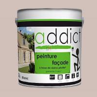 ADDICT Façade 100% pliolite 2,5L ton pierre DELZ-ADD-51500702TNPR de ADDICT