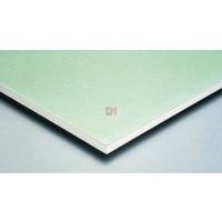 Plaque de plâtre HYDRO Placo® 1200x2600x13mm PXD PHYDRO260 de Placo