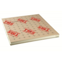 TMS Plaque isolante pour sol EFISOL TMS | Ep.100mm 1200x1000mm | R=4.65 SOP-RB4CCAL024-00098542 de Soprema