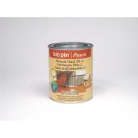 HUILE DURE NATURE 0,75L BIOPIN-HDS3 de Biopin
