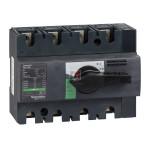 Interrupteur sectionneur Interpact INS100 4P 100 A SCHN-28909 de Schneider Electric