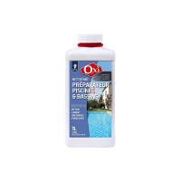 OXI Préparateur piscine 1L DELZ-OXI-54103950 de OXI