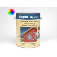 LASURE INTEMPÉRIE 2,5L INCOLORE BIOPIN-LI22412 de Biopin