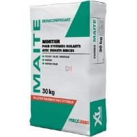 Enduit Maité monocomposant sac de 25kg PAREX-IMAM de Parexlanko