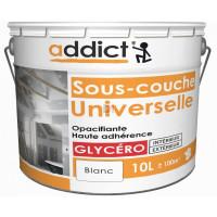 ADDICT Sous-couche universelle 10L blanc DELZ-ADD-51500760 de ADDICT