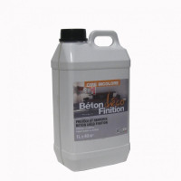 Cire incolore pour k Kit enduit béton ciré - 2L DEFI-H7013-2 de Houillères de cruéjouls