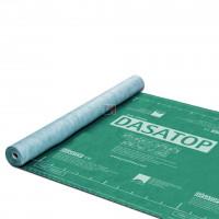 Frein vapeur DASATOP 1,5m x 50m SD=1,6 hygrovariable 0,05 à 2m – à la découpe PROCL-DASATOP150-50-DEC-10094 de Proclima