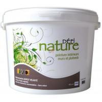 PEINTURE DEFI NATURE BLANC MATE 7l DEFI-H9110-7 de Houillères de cruéjouls