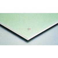 Plaque de plâtre HYDRO Placo® 1200x2500x13mm PXD PHYDRO de QEM