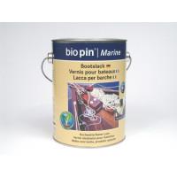 VERNIS BATEAU 2,5L BIOPIN-VB5 de Biopin