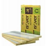 ISOVER MULTIMAX 30 ALU   Ep.30mm 0,6mx1,35m   R=1 ISOV-86051-MULTIMAX 30 ALU-30 de Isover