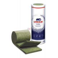 Ursacoustic TWIN R 2x longueur 8100 mm x largeur 600 mm x hauteur 45 mm URSA-2141507 de Ursa