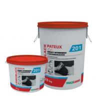 201 LANKOBLACK PATEUX - ENDUIT BITUMINEUX D'IMPERMEABILISATION PAREX-LANKOBLACK25 de Parexlanko