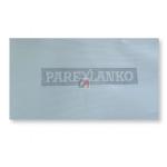 Armature de verre pour sous-enduit mince 50M2 - Taille de la maille 3,5 X 3,8 mm - 1x50mL - 160g/m² - Classement trame T3 Ra2 M2 E3 PAREX-IAVU de Parexlanko