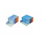 Profilé de départ réglable en PVC pour ép. isolant 100-160 pour finition mince | Femelle 100 + mâle 5 - 2ML PAREX-IPVC100-5 de Parexlanko
