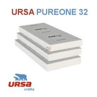 URSA PURE 32 PP   Ep.140mm 0,6mx1,35m   R=4.35 URSA PURE 32 PP 140- 2139028 de Ursa