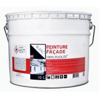 BATIR 1° Façade pliolite 10L blanc DELZ-ADD-51601330BLAN de ADDICT