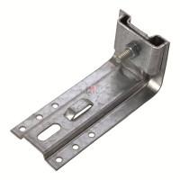 Equerres de bardage ITE - fixation chevron 120mm  – boite de 50 unités W_681800120 de Wurth