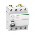 Acti9, iID interrupteur différentiel 4P 63A 30mA type AC Schneider Electric SCHN-A9R11463 de Schneider Electric